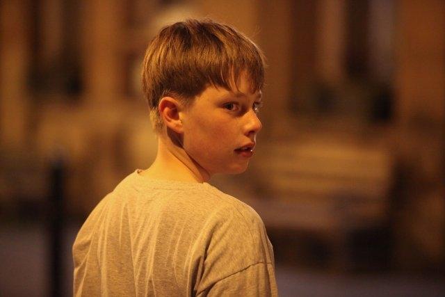 Broadchurch: Adam Wilson in una scena