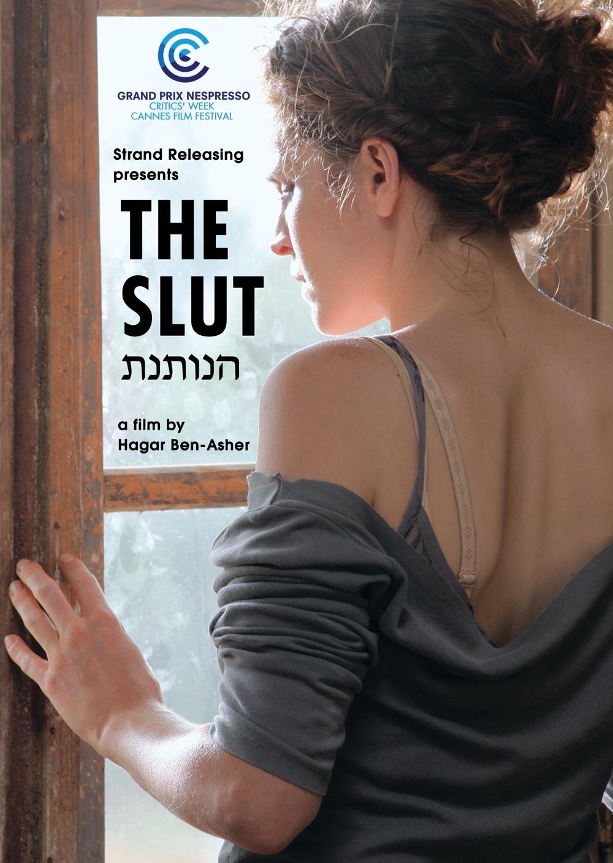 La locandina di The Slut