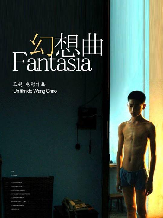 Fantasia: la locandina internazionale del film