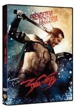 La copertina di 300 - L'alba di un impero (dvd)