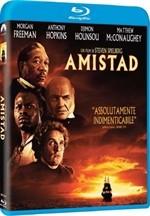 La copertina di Amistad (blu-ray)