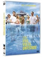 La copertina di C\'era una volta un\'estate (dvd)