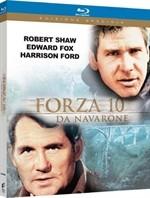 La copertina di Forza 10 da Navarone (blu-ray)