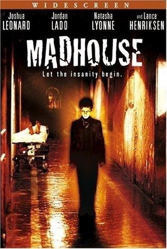 La locandina di Madhouse
