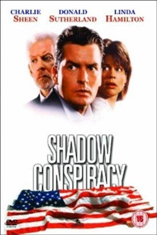 La locandina di Shadow program - Programma segreto