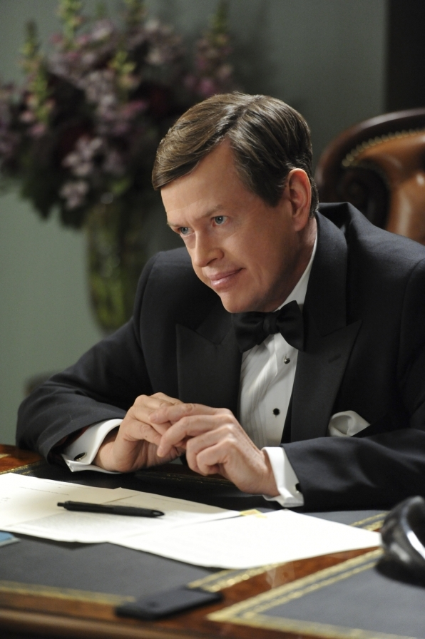 The Good Wife: Dylan Baker nell'episodio Tying the Knot, quinta stagione