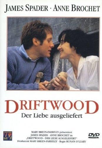 La locandina di Driftwood - Ossessione fatale