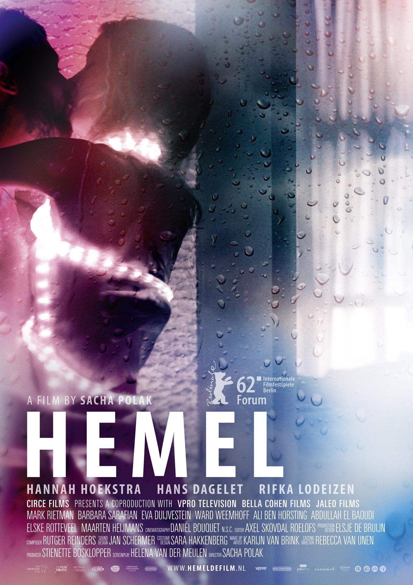 La locandina di Hemel