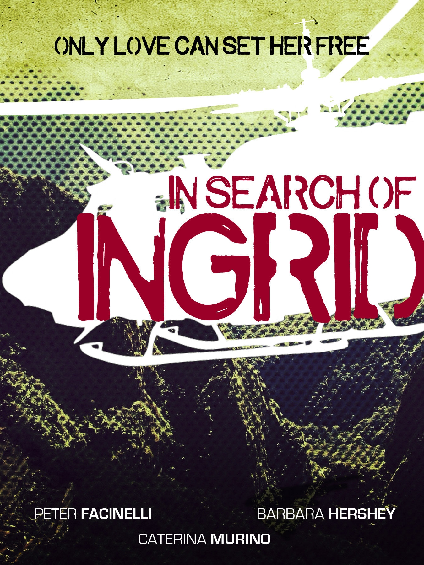 La locandina di In Search of Ingrid
