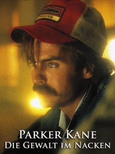 La locandina di Parker Kane