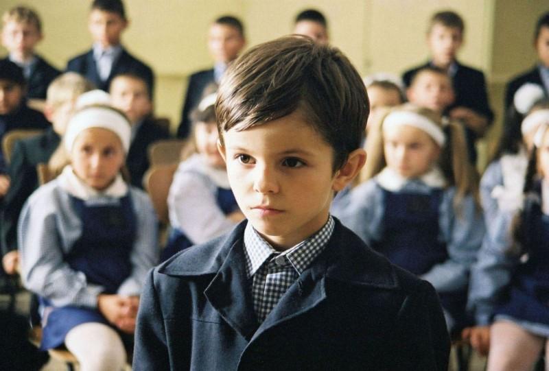 Timotei Duma (Lalalilu Matei) in Cum mi-am petrecut sfarsitul lumii (2006)