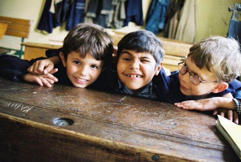 Timotei Duma, Marius Stan, Marian Stoica in Cum mi-am petrecut sfarsitul lumii (2006)