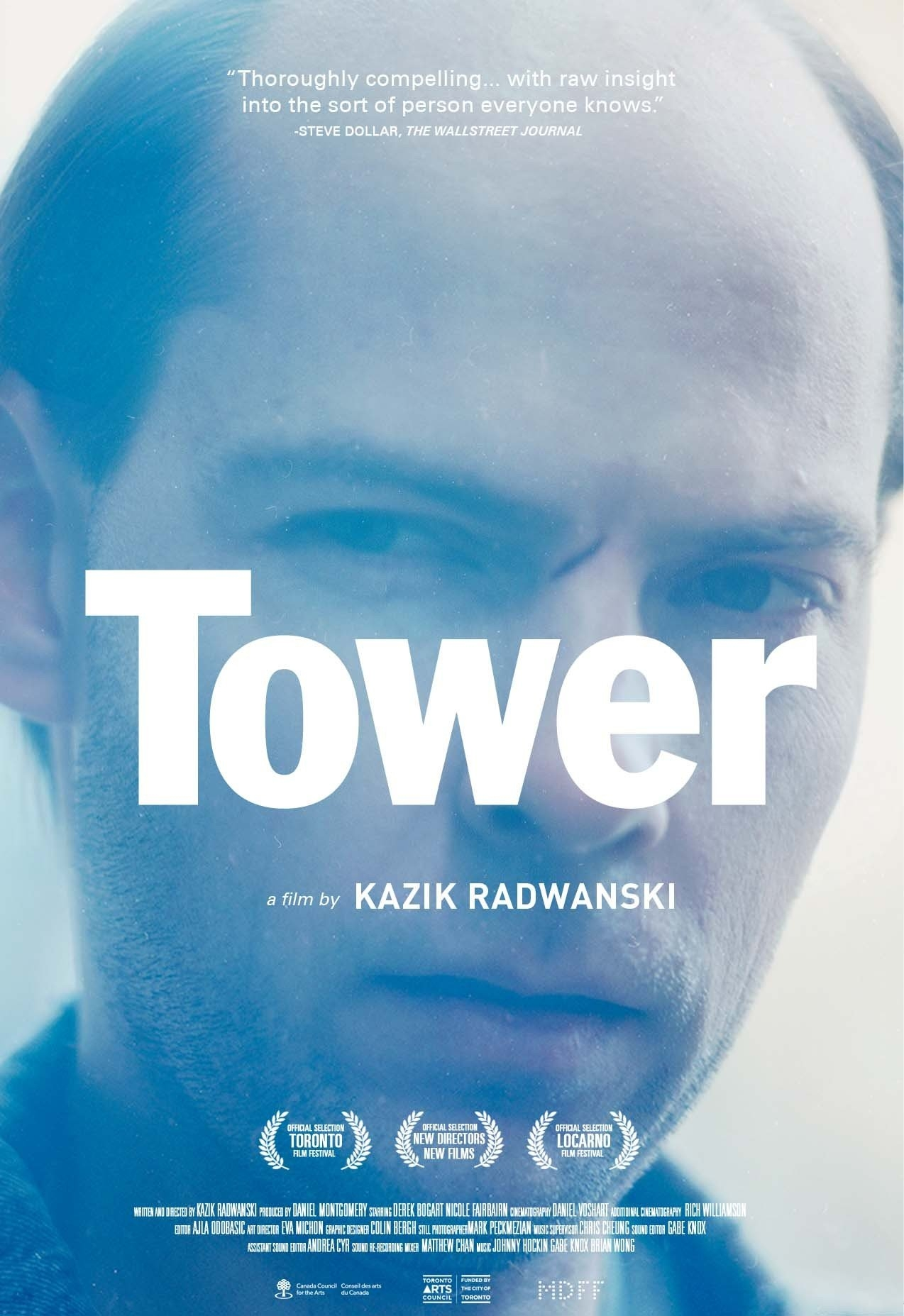 La locandina di Tower