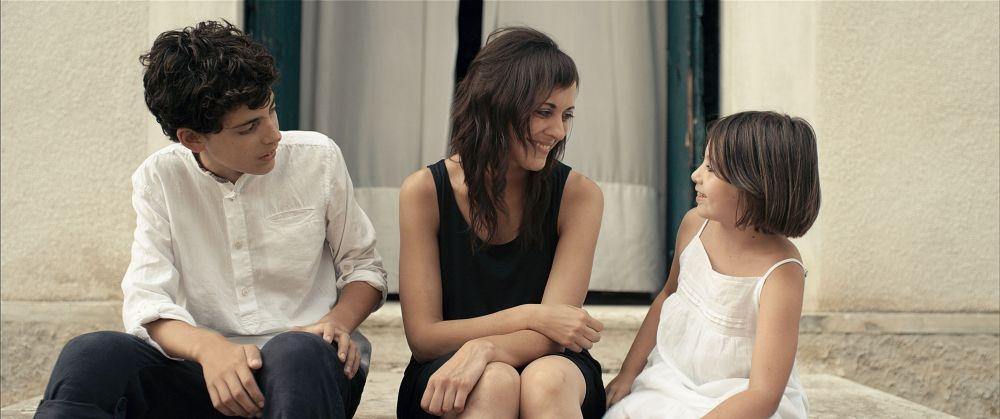 Ritual - una storia psicomagica: Désirée Giorgetti in una scena del film