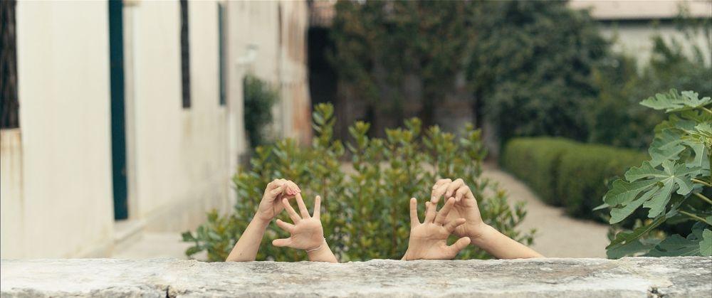 Ritual - una storia psicomagica: un'immagine del film