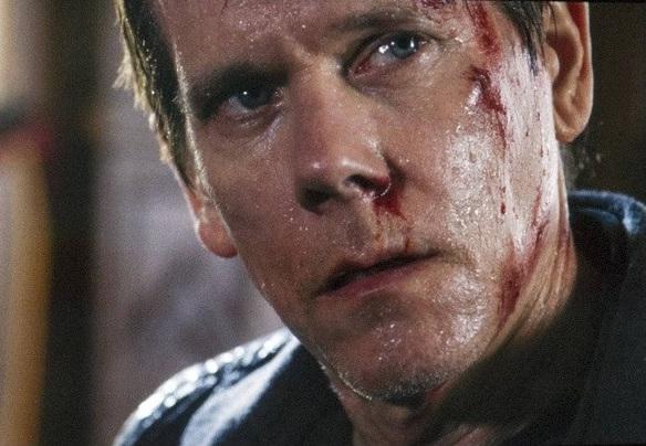 The Following: Kevin Bacon nell'episodio Forgive, finale seconda stagione