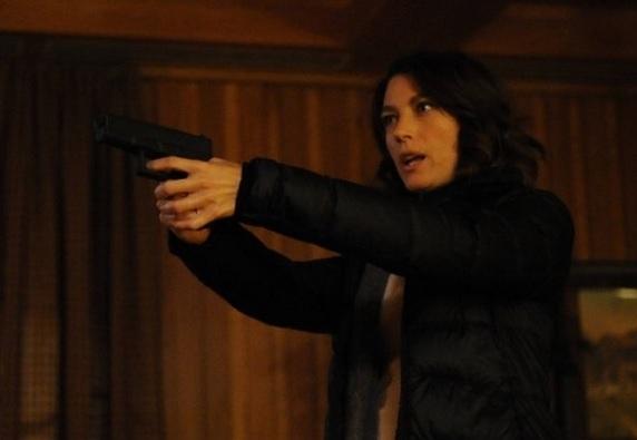 The Following: Natalie Zea nell'episodio Forgive, finale seconda stagione