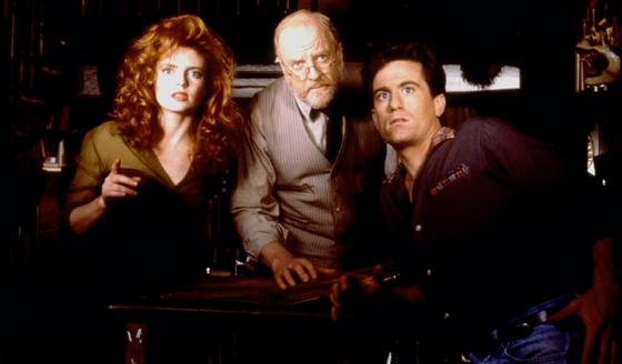 Friday the 13th: il cast in un'immagine promozionale