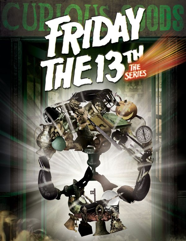 La locandina di Friday the 13th
