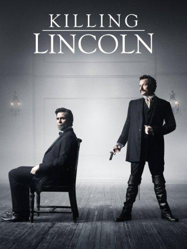 La locandina di Killing Lincoln
