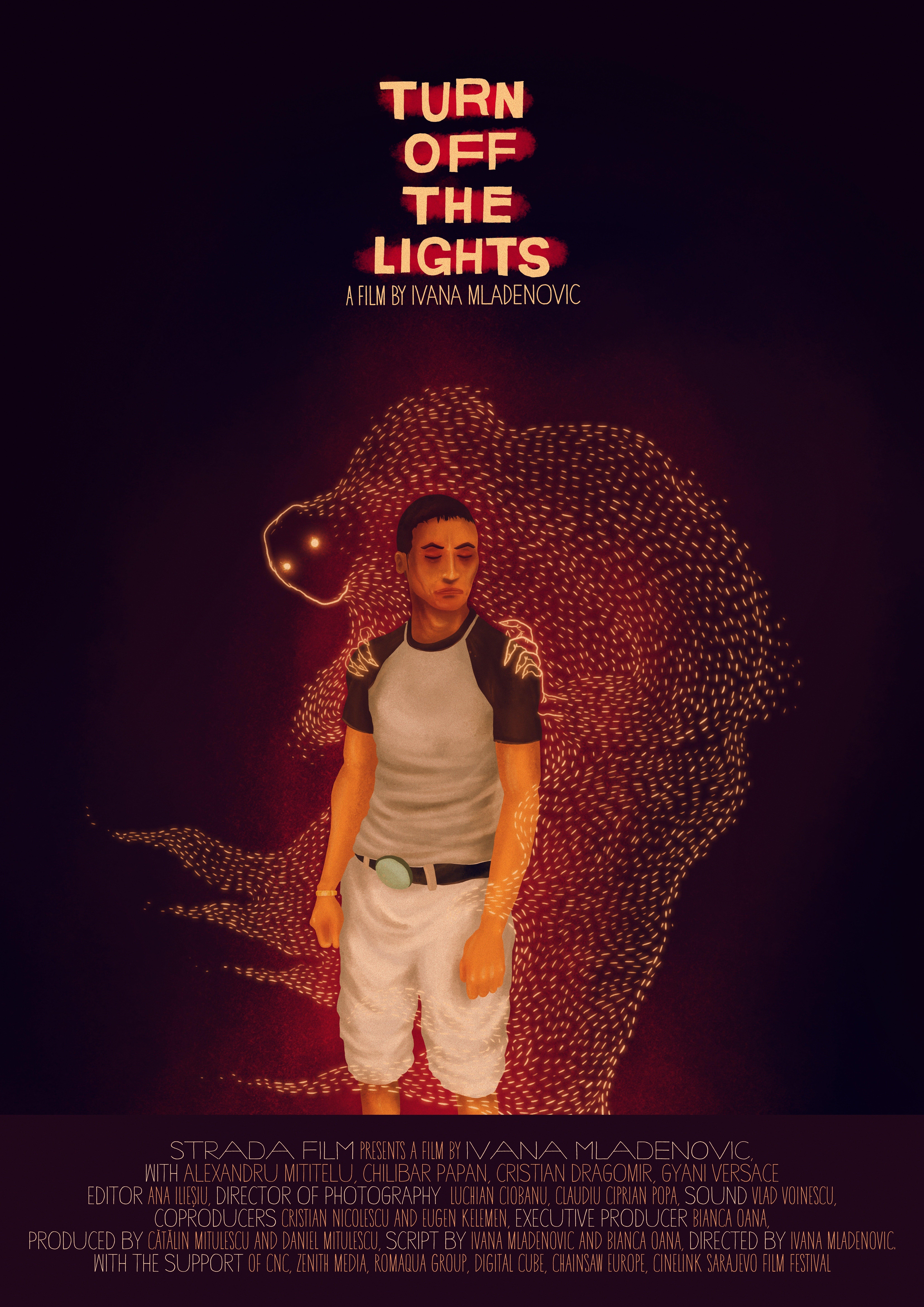 La locandina di Turn Off the Lights