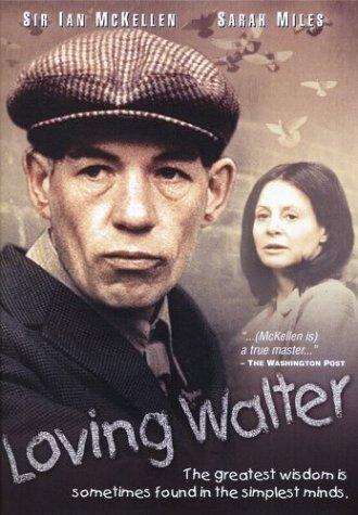 La locandina di Walter and June