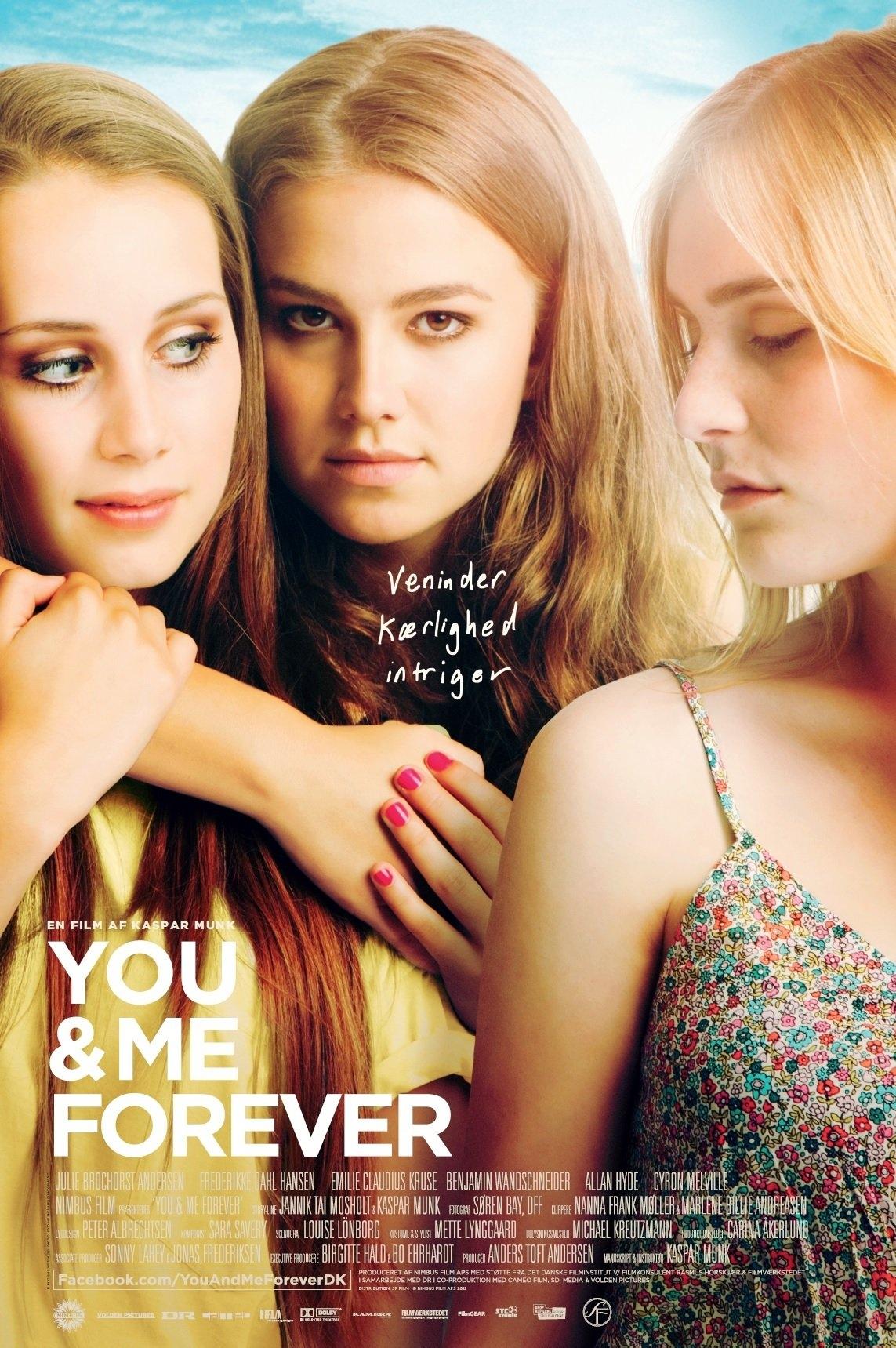 La locandina di You & Me Forever