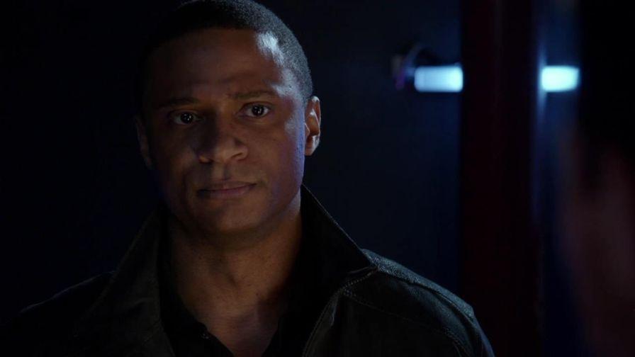 Arrow: David Ramsey nell'episodio Conti in sospeso, della prima stagione