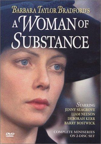 La locandina di A Woman of Substance