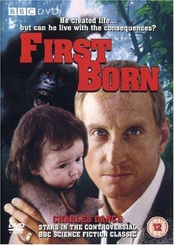 La locandina di First Born