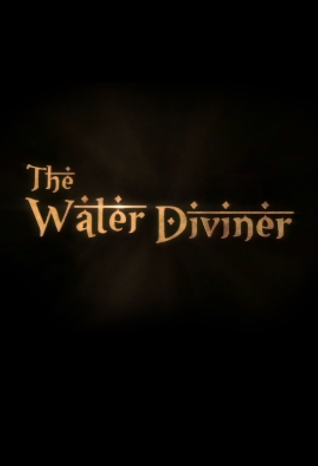 La locandina di The Water Diviner
