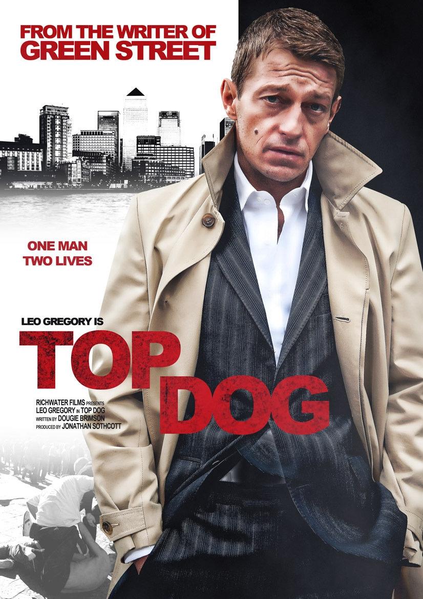 La locandina di Top Dog
