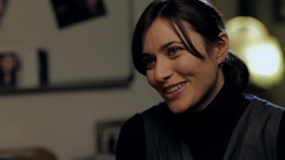 St@lker: Anna Foglietta in una scena del film