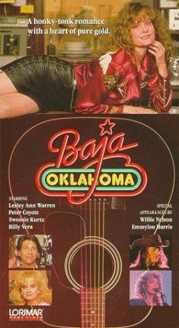 La locandina di Baja Oklahoma