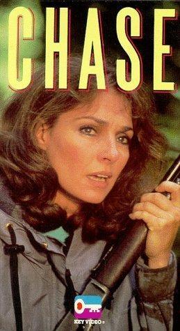 La locandina di Chase - caccia mortale