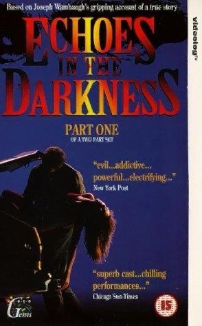 La locandina di Echoes in the Darkness