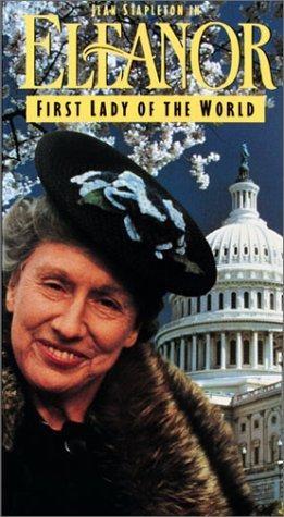 La locandina di Eleanor, First Lady of the World