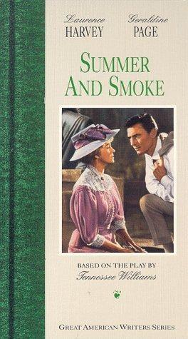 La locandina di Estate e fumo