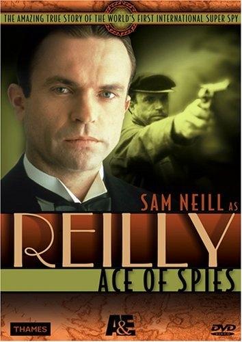 La locandina di Reilly: Ace of Spies