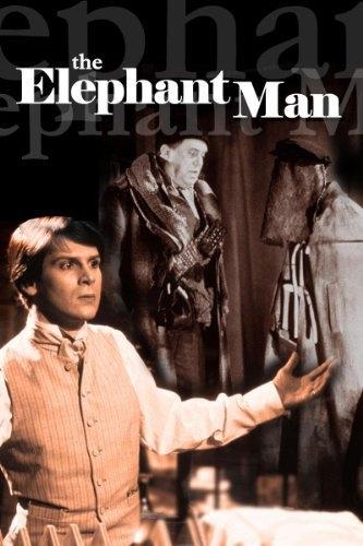 La locandina di The Elephant Man