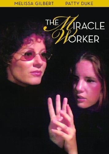 La locandina di The Miracle Worker