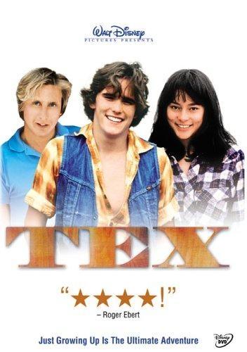 La locandina di Un ragazzo chiamato Tex