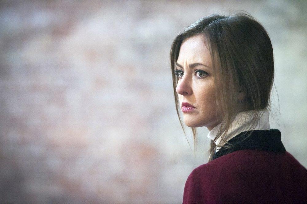 Hannibal: Katharine Isabelle nell'episodio Naka-Choko