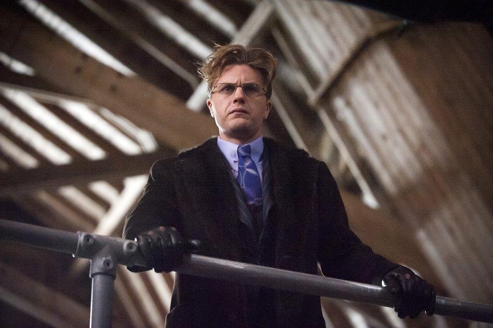 Hannibal: Michael Pitt nell'episodio Naka-Choko, seconda stagione
