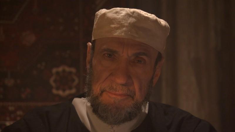Il Mistero di Dante, regia Louis Nero - Il protagonista F Murray Abraham