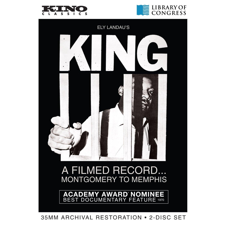 La locandina di King: A Filmed Record... Montgomery to Memphis