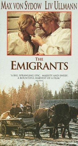 La locandina di The Emigrants