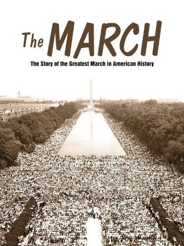 La locandina di The March