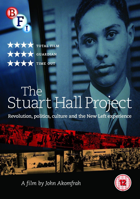 La locandina di The Stuart Hall Project