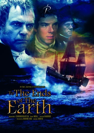 La locandina di To the Ends of the Earth